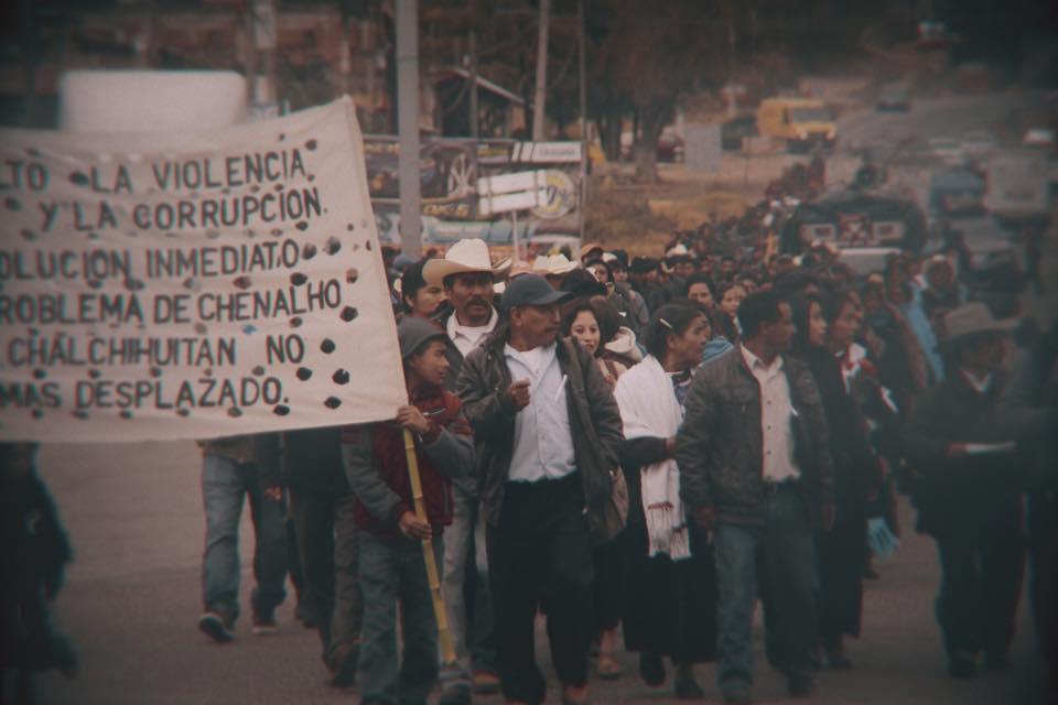 Declaración política del Encuentro Internacional de Resistencias Populares de América Latina y el Caribe