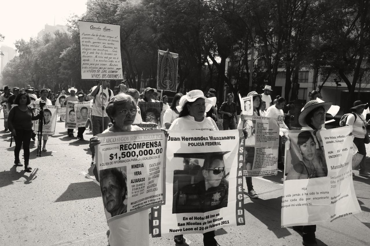 Comunicado de Las Abejas de Acteal en solidaridad con Ayotzinapa
