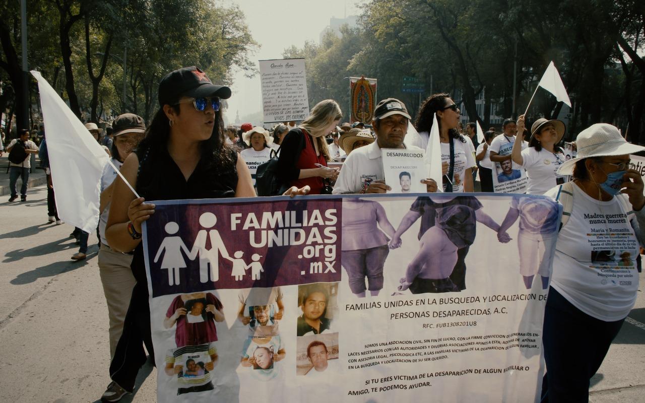 Pronunciamiento de las CEBS de México ante los hechos de Ayotzinapa