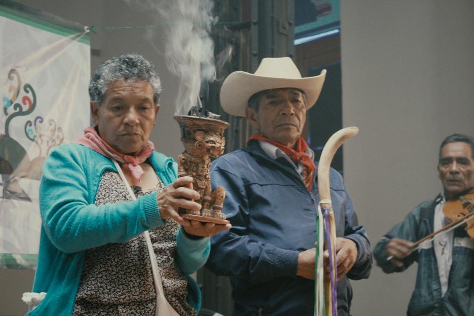 Comunicado del Movimiento Agrario Indígena Zapatista Veracruz (MAIZ)