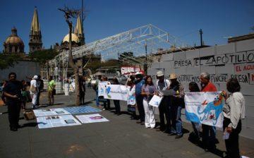 ¡Declaración de los Pueblos de Jalisco por Ríos Libres, Limpios y Vivos!
