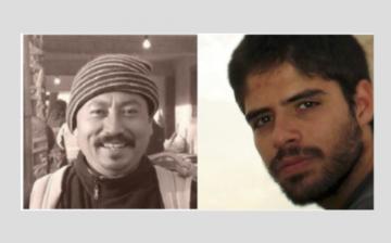 CNDH señala responsabilidad de Autoridades Federales por graves violaciones cometidas contra los defensores de DH Damián Gallardo y Enrique Guerrero