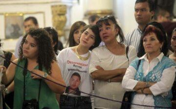 Personas Expertas en Acompañamiento Psicosocial en Desaparición Forzada y por Particulares expresan su preocupación frente a declaraciones del Fiscal Especializado en Personas Desaparecidas de Jalisco