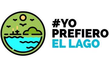 #YoPrefieroElLago Lanzamiento de campaña nacional