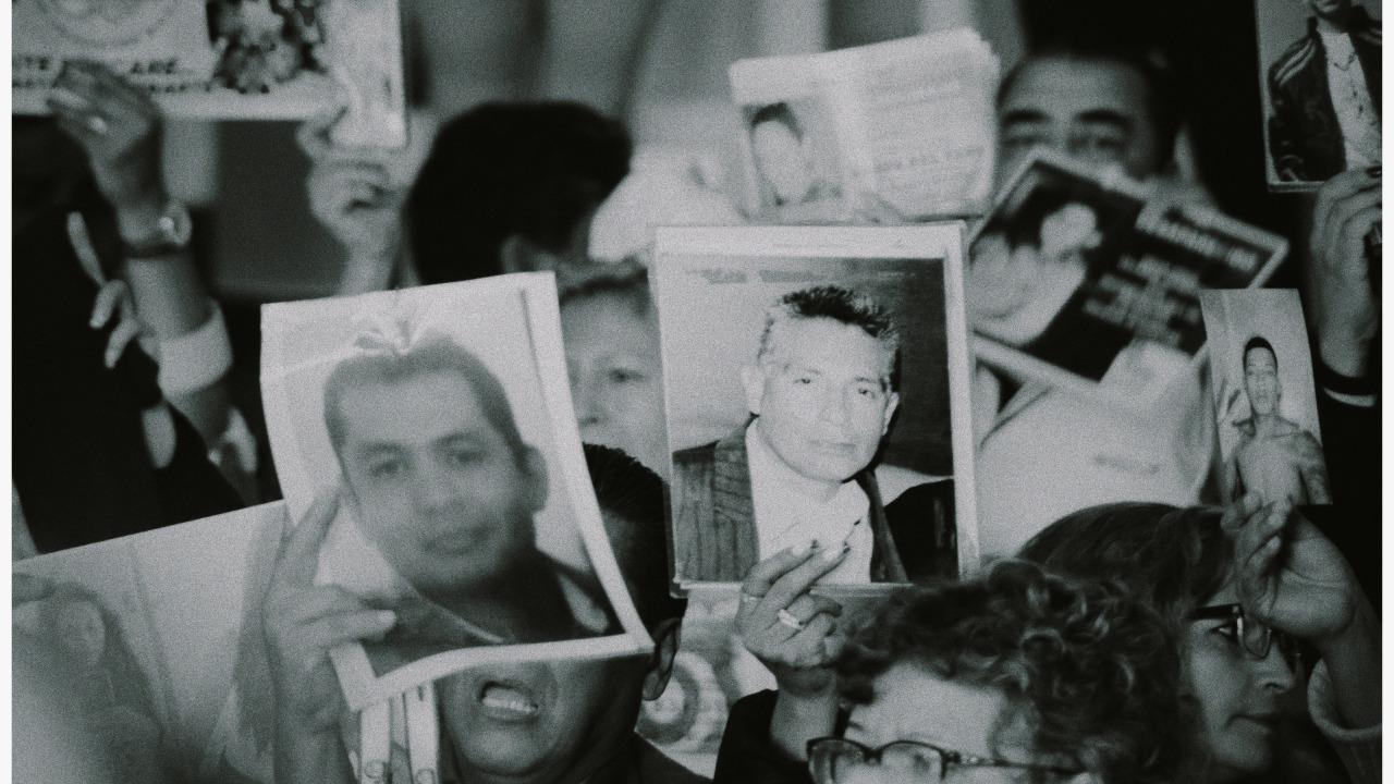 Los desafíos y oportunidades para el movimiento de víctimas en México de  cara a la transición