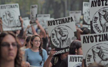 Ordena Poder Judicial de la Federación investigar posible responsabilidad penal de funcionarios de PGR por irregularidades en investigación del caso Ayotzinapa