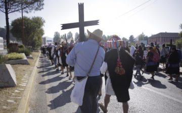 Comunicado del Pueblo Creyente en el 8º aniversario de la Pascua de JTatik Samuel