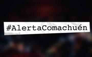 Agresiones en la comunidad de Comachuén, Michoacán