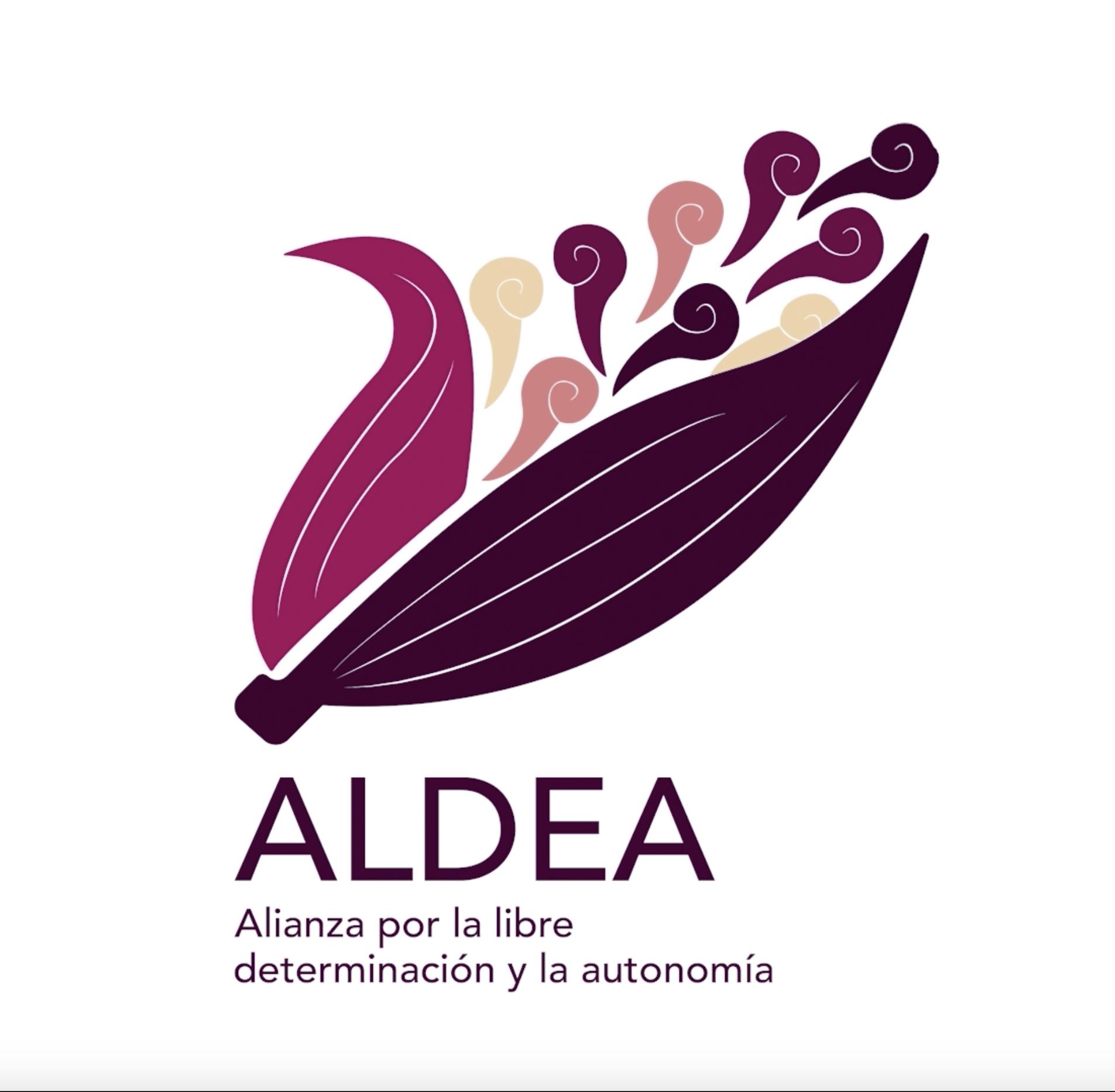 Alianza por la Libre Determinación y la Autonomía (ALDEA)