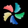 Logo escuela de paz dani
